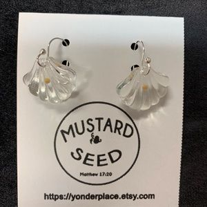 Jewelry - Faith Earrings